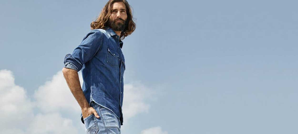 Mac Jeans, one of the best denim brands around available at Covet Brighton and Hove