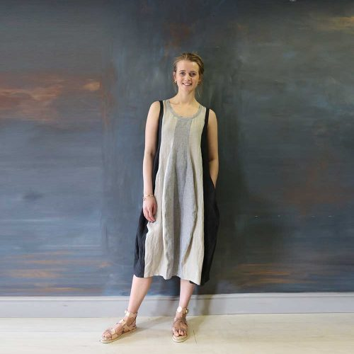 Ralston linen Dress