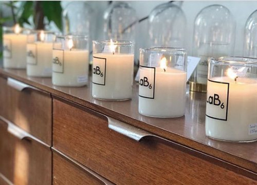 Lab6 Candle