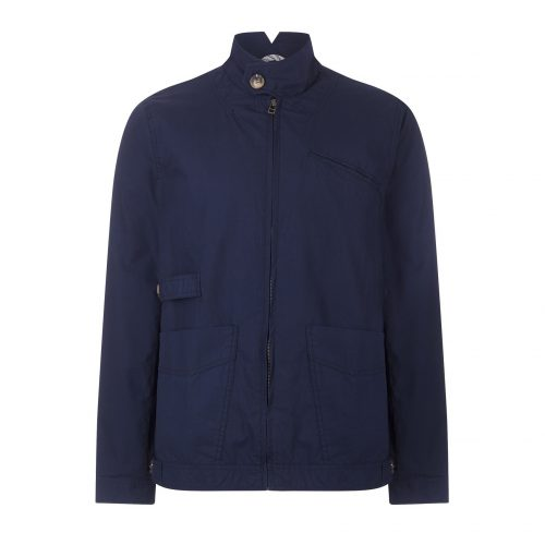 Komodo Jo Dirt Organic Cotton Jacket