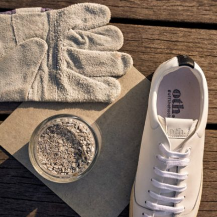 OTH Paris Recycled Trainers